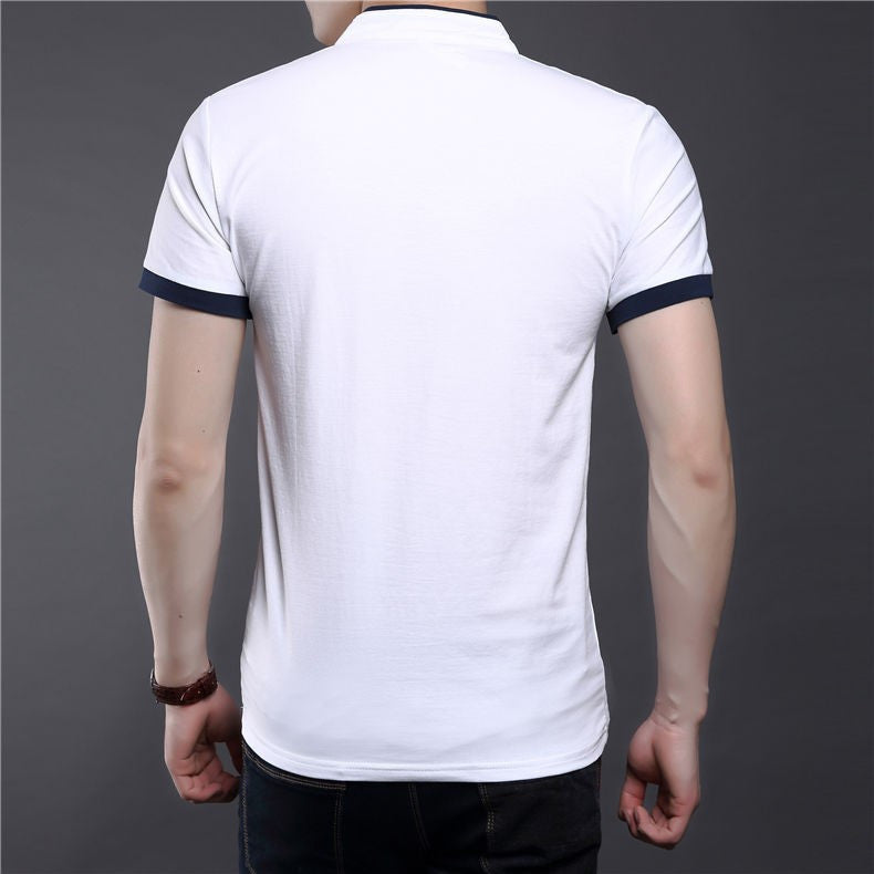 Men's High Quality Short Sleeved T-Shirt - Zorket