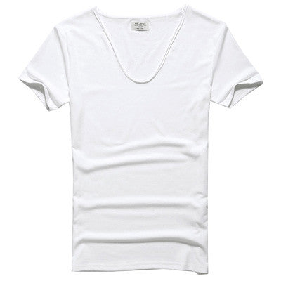 T-Shirt – Men's Casual Short Sleeve T-shirt | Zorket