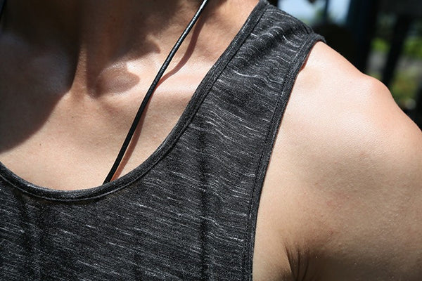 Tank Top – Men's Cotton Bodybuilding Tank Top | Zorket