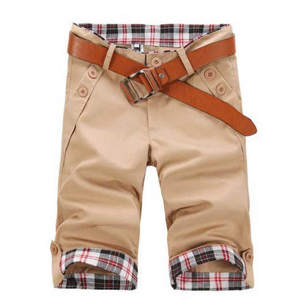 Board Shorts – Men's Fashion Summer Casual Solid Shorts | Zorket