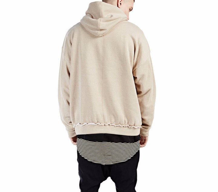 Hoodies & Sweatshirts – Men's Casual High Quality Hooded Sweatshirt | Zorket