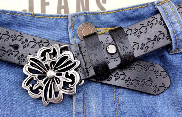 Belt – Five Colors Vintage Best For Dress Clothes Belt | Zorket