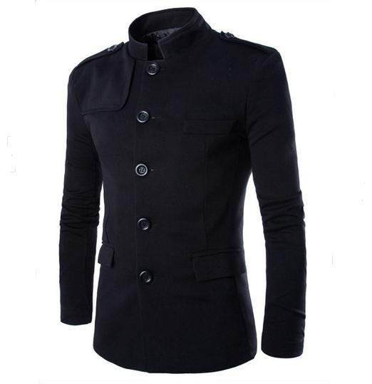 Blazer – Men's High-End Cotton Bazer | Zorket