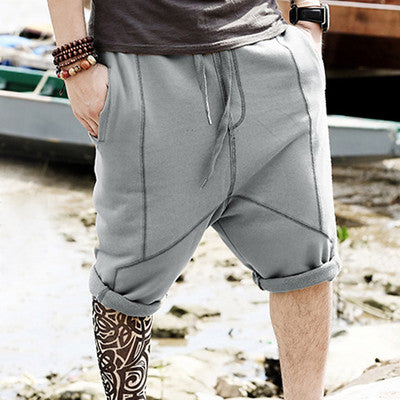 Shorts – Men's Knee Length Summer Cotton Shorts | Zorket