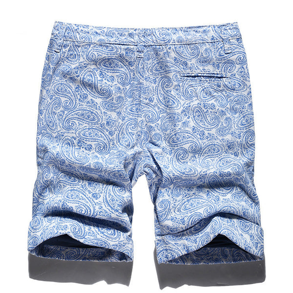 Board Shorts – Men's Casual Summer Style Shorts | Zorket