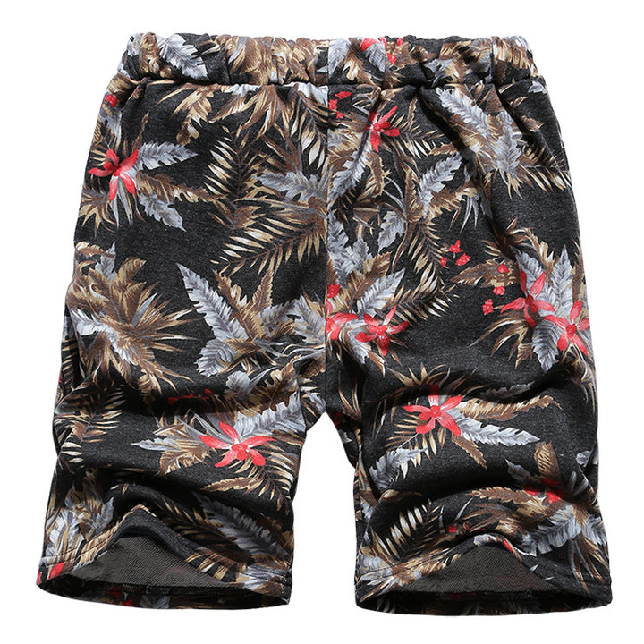 Men's Summer Casual Shorts - Zorket