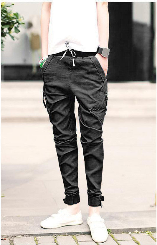 Jeans – Men's Casual Baggy Cargo Denim Jeans | Zorket