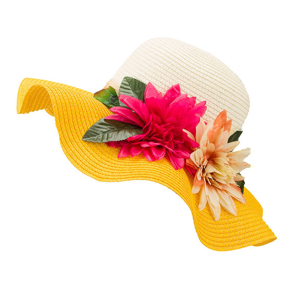 Hat – Fashion Female Straw Hat For Summer Beach | Zorket
