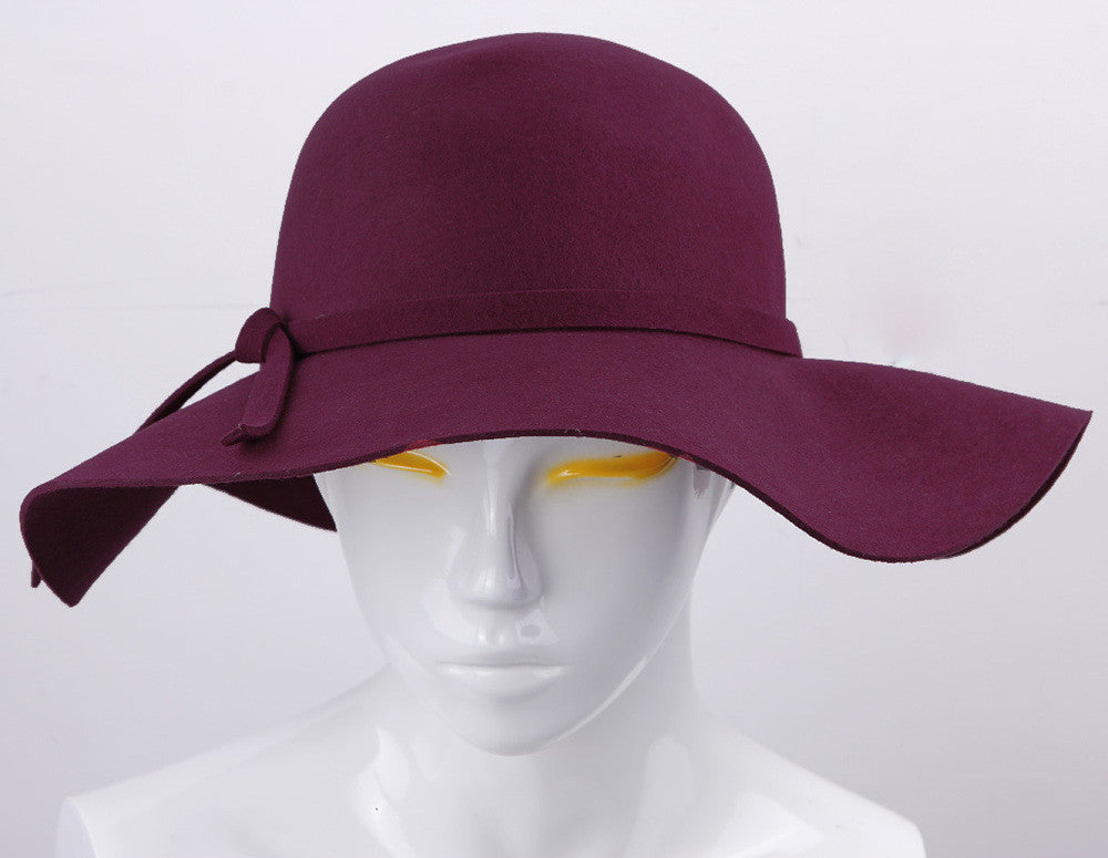 Hat – Female Vintage Cashmere Hat | Zorket