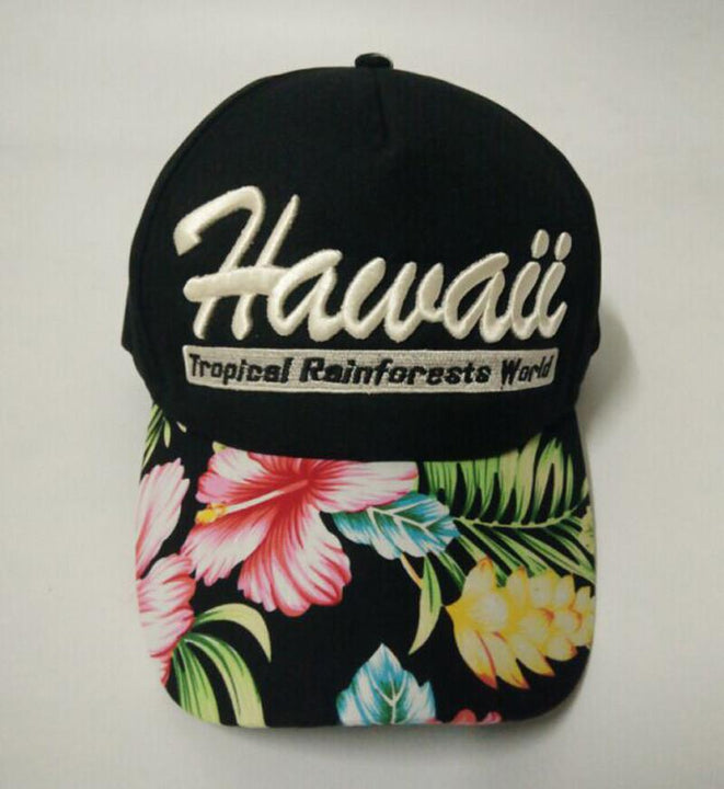 Fashion HAWAII Baseball Cap For Women