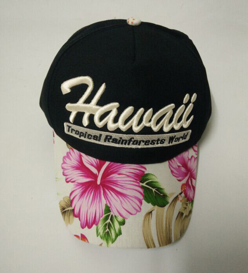 Baseball Cap – Fashion HAWAII Baseball Cap For Women | Zorket