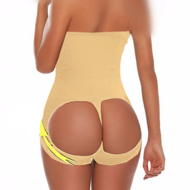 Women's Body Shaper & Butt Lifter - Zorket