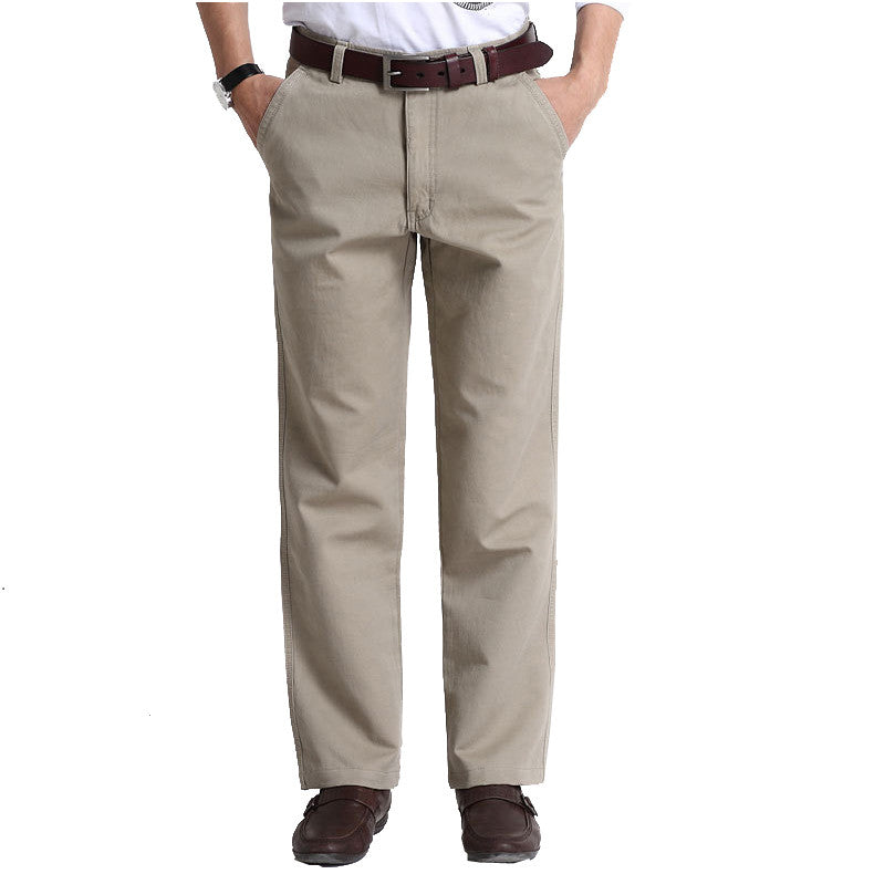 Men's Classical Dress Pants - Zorket
