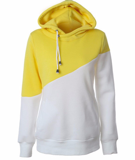 Women's Autumn/Winter Warm Casual Hoodie - Zorket