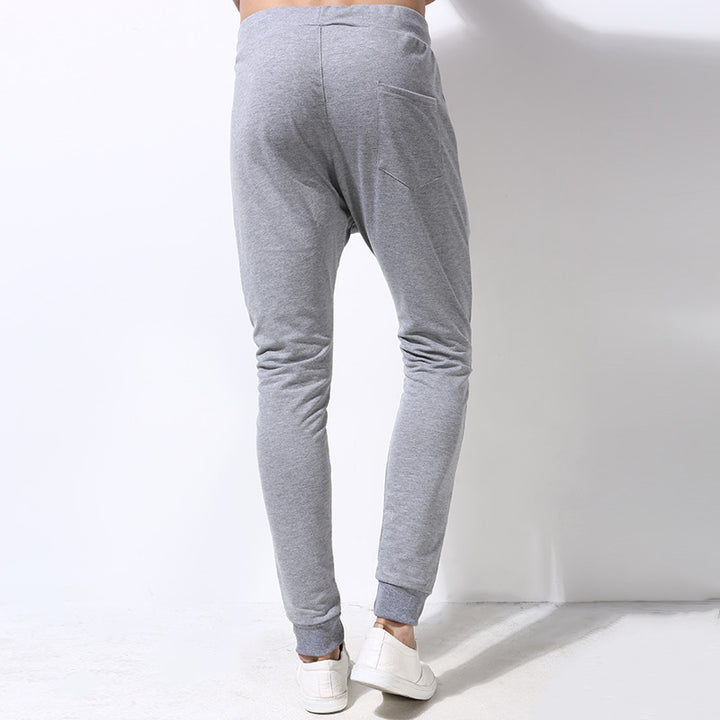 Men's Autumn High-Quality Casual Slim Fit Pants - Zorket
