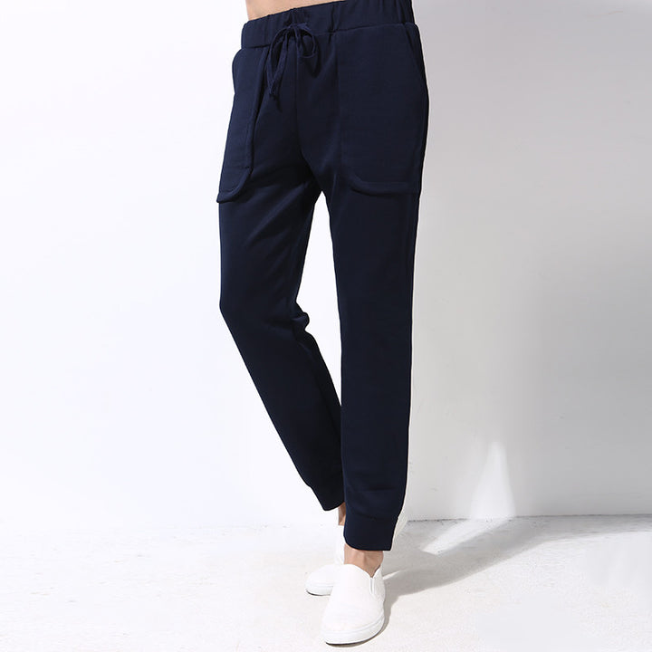 Men's Slim Fit High-Quality Casual Pants - Zorket