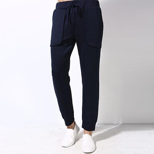 Men's Slim Fit High-Quality Casual Pants