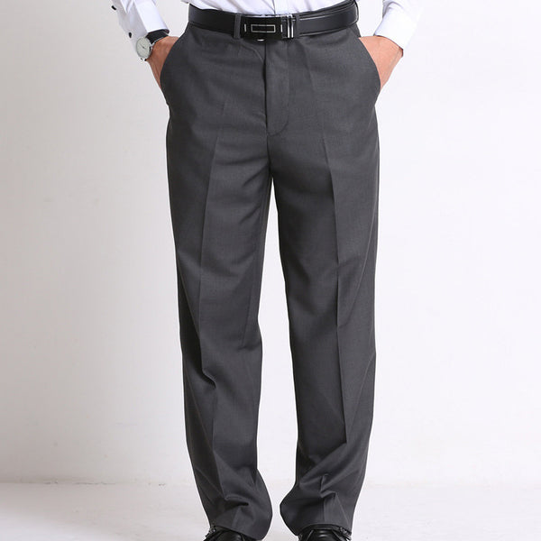 Dress Pants – Men's Stylish Classical Dress Pants | Zorket