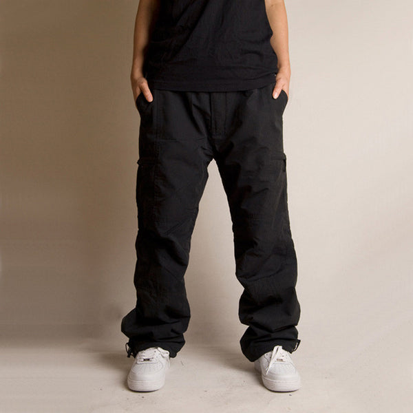 Cargo Pants – Men's Casual Thick Cargo Hip-Hop Style Pants | Zorket
