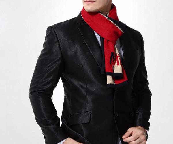Scarf – Men's Stylish Casual Scarf | Zorket