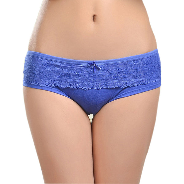 Panties – Female Lace Casual Panties | Zorket