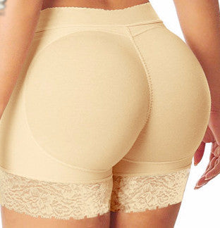 Female Comfortable Butt Lift Shaper - Zorket