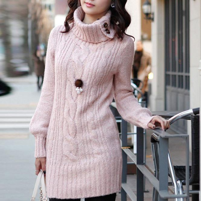 Women's Winter Casual Sweater