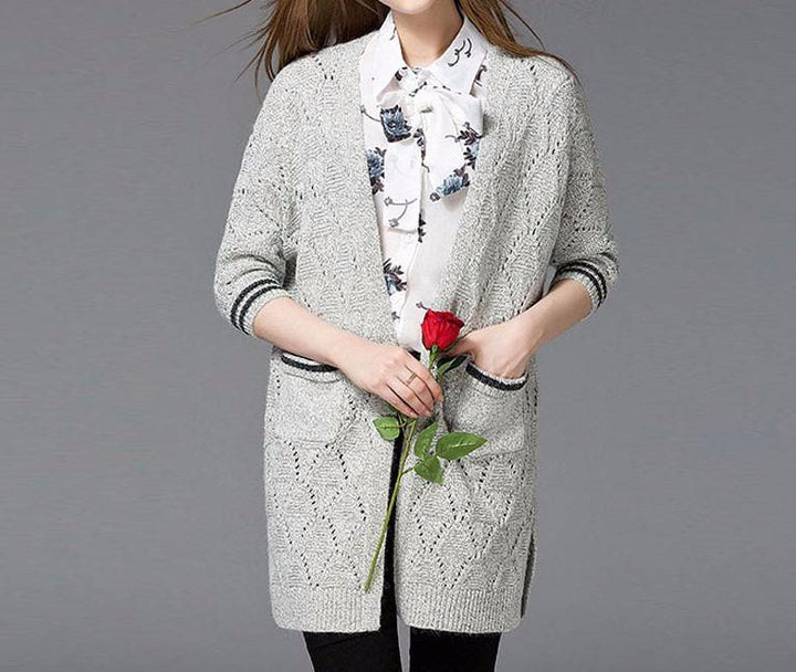 Women's Autumn Fashion Cardigan