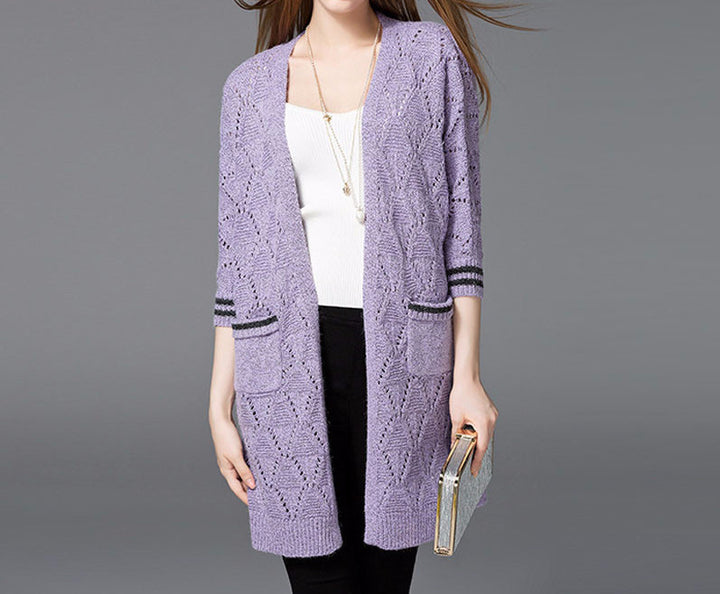 Women's Autumn Fashion Cardigan - Zorket
