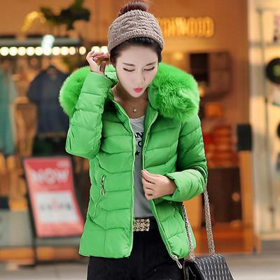 Women's Casual Warm Winter Coat