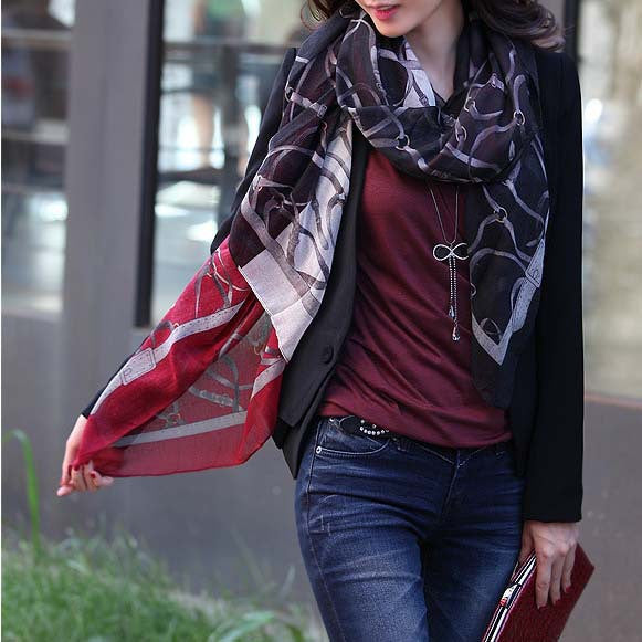 Blouse – Elegant Women's Blouse With Long Sleeves | Zorket