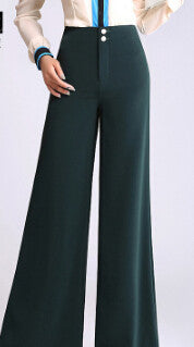 Pants – Fashionable Female High Waist Pants | Zorket