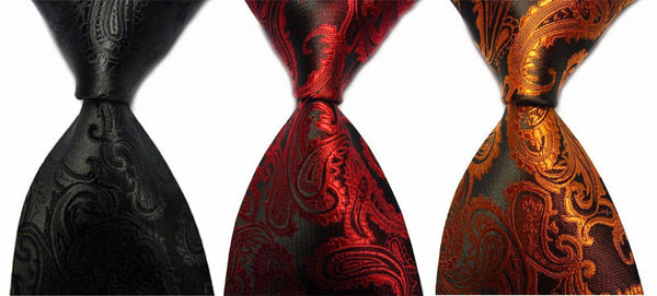 Tie – Men's Casual Luxury Retro Necktie | Zorket