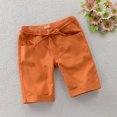 Shorts – Women's Casual Solid Color Shorts | Zorket