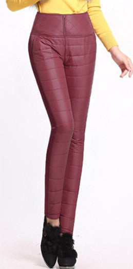Women's Stylish Winter Warm Pants - Zorket