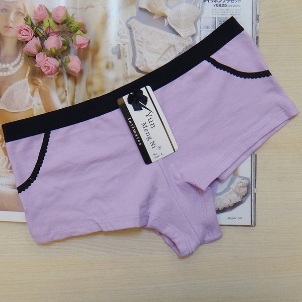 Panties – Casual Comfortable Women's Panties | Zorket