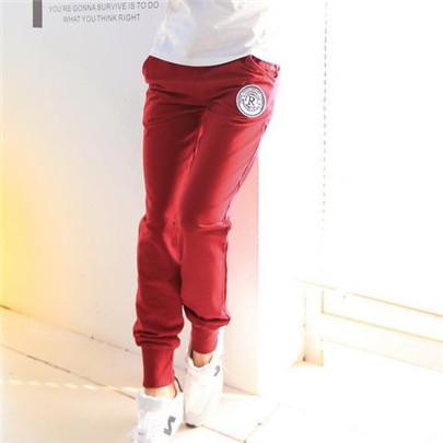 Women's Cotton Casual Pants
