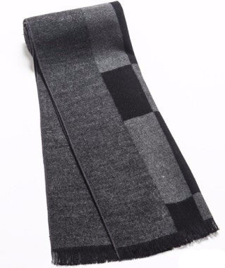 Scarf – Soft & Warm Men's Scarf | Zorket
