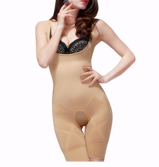 Women's Underwear Body Shaper - Zorket