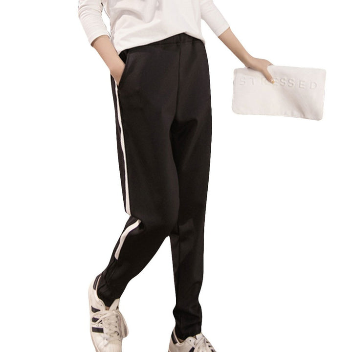 Women's Joggers Loose Pants - Zorket
