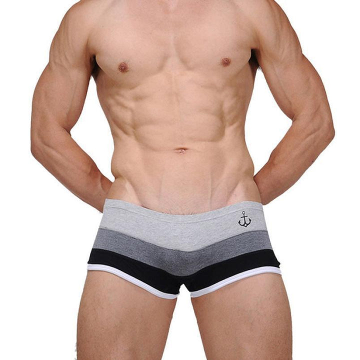 Men's Casual Comfortable Underpants