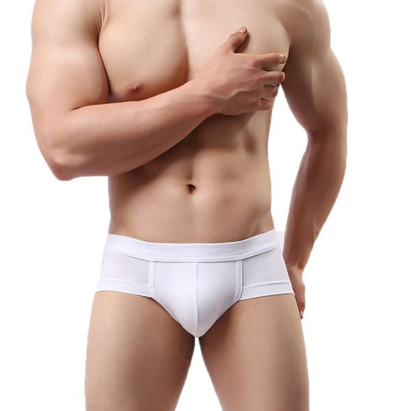 Briefs – Men's Ultra-Thin Low Waist Briefs | Zorket