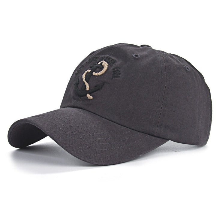 Vintage Men's / Women's Cotton Baseball Cap - Zorket