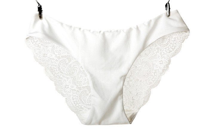 Panties – Casual Female Lace Panties | Zorket