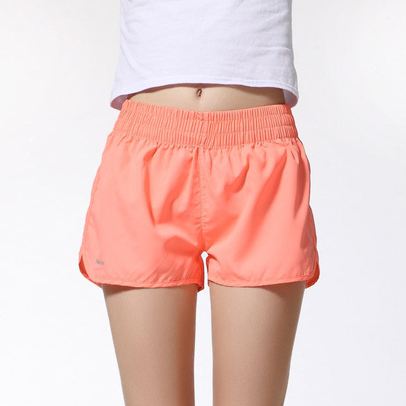 Shorts – Female Casual Solid Color Shorts | Zorket