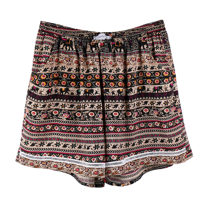 Shorts – Female Summer Loose Casual Shorts | Zorket