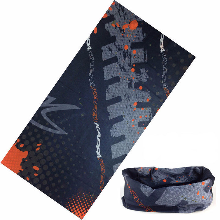 Sports Quick Dry Male Scarf - Zorket