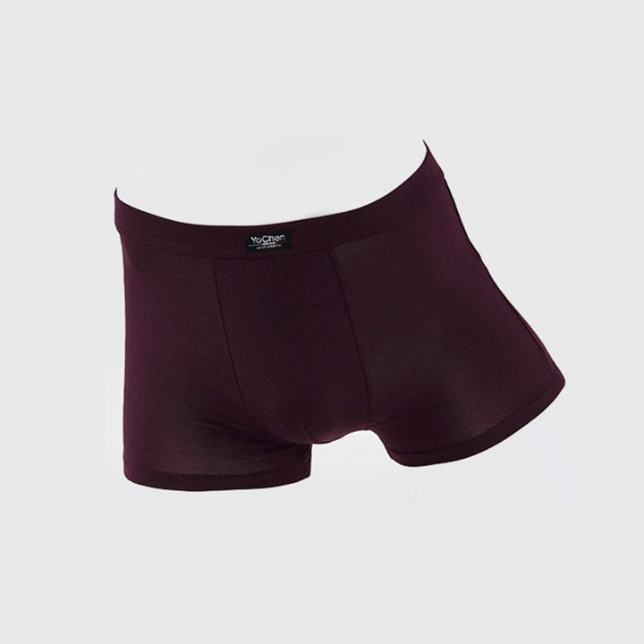 Men's Solid Color Underwear - Zorket