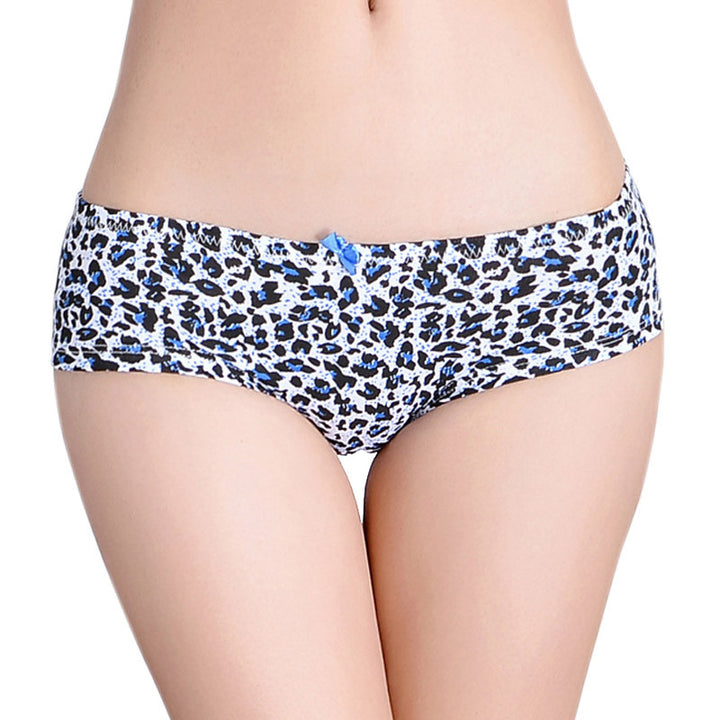 Panties – Leopard Print Female Panties | Zorket