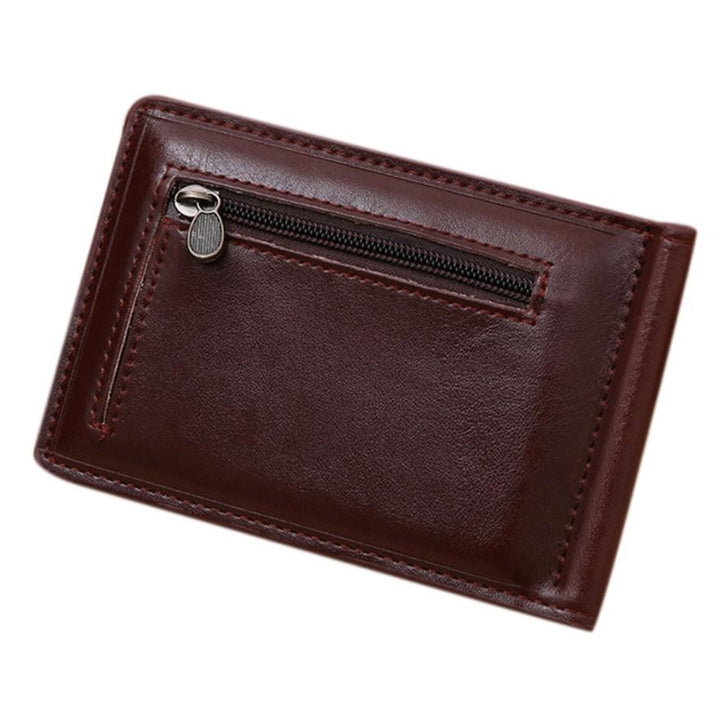 Wallet – High Quality Men's Portable Coin Holder | Zorket